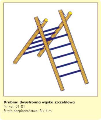 Drabina Dwustronna